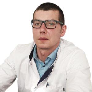 Померанцев Евгений Владимирович