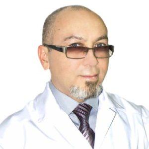 Миронюк Вячеслав Юрьевич