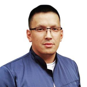 Газиев Ришат Алфисович