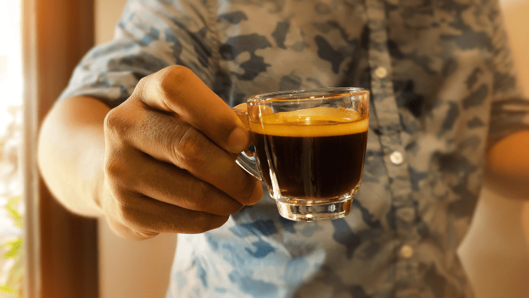 Опасна ли зависимость от кофе?