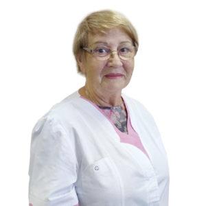 Марова Татьяна Валентиновна